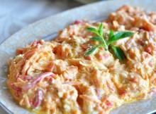 tavuklu-havuc-salatasi-tarifi