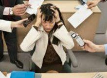 is-stresi
