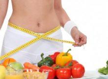 2 Haftada 8 Kilo Zayıflayın